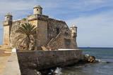 Cojimar Fort, Cojimar, Cuba. Photographic Print by Kymri Wilt