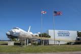 USA, Florida, Titusville, Astronaut Hall of Fame. Photographic Print by Jim Engelbrecht