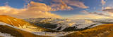 USA, Colorado, Rocky Mountain NP. Overlook from Trail Ridge Road. Photographic Print by Fred Lord