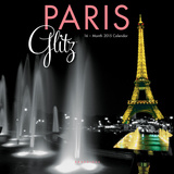 Paris Glitz - 2015 Mini Calendar Calendars