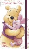 Winnie The Pooh - 2015 2 Year Pocket Planner Calendars