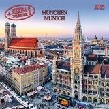 Munich - 2015 Calendar Calendars