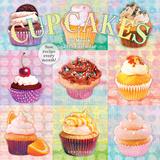 Cupcakes - 2015 Calendar Calendars