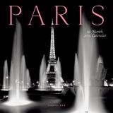 Paris - 2015 Mini Calendar Calendars