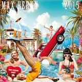 Sirens-Max Hernn - 2015 Calendar Calendars