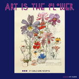 Charles Rennie Mackintosh- Art is the Flower - 2015 Calendar Calendars