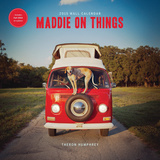 Maddie on Things - 2015 Calendar Calendars