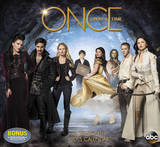 Disney Once Upon A Time - 2015 Calendar Calendars