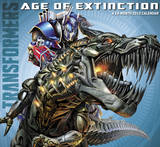 Transformers: Age of Extinction - 2015 Calendar Calendars