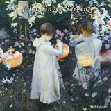 John Singer Sargent - 2015 Calendar Calendriers