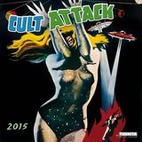 Cult Attack - 2015 Calendar Calendars