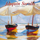 Joaquin Sorolla-Sunshine & Shadow - 2015 Calendar Calendars