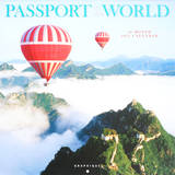Passport to the World - 2015 Mini Calendar Calendars