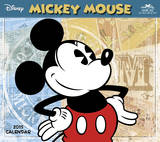 Disney Classic Mickey - 2015 Calendar Calendars