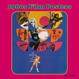 Film Posters from the 1960s - 2015 Calendar Calendars