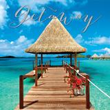 Getaway - 2015 Calendar Calendars