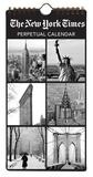 NY Times Perpetual Calendar (undated) Calendars