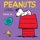 Peanuts: Love Is - 2015 Calendar Calendars