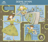 Debbie Mumm- Angels - 2015 Calendar Calendars