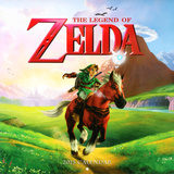 The Legend of Zelda - 2015 Calendar Calendars