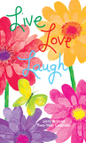 Live Love Laugh - 2015 2 Year Planner Calendars