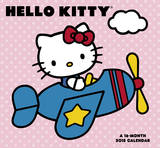 Hello Kitty - 2015 Mini Calendar Calendars