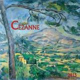 Paul Cezanne - 2015 Calendar Calendars