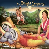 In Blissful Company - 2015 Calendar Calendriers