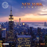 New York Sunrise - 2015 Calendar Calendars