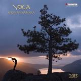 Yoga, Suraya Namsakar - 2015 Calendar Calendars