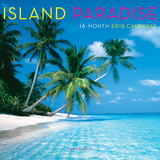 Island Paradise - 2015 Mini Calendar Calendars