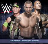 WWE - 2015 Mini Calendar Calendars