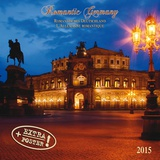 Romantic Germany - 2015 Calendar Calendriers