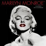 Marilyn Monroe - 2015 Mini Calendar Calendars