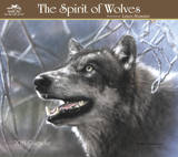 Lesley Harrison- Spirit of Wolves - 2015 Calendar Calendars
