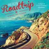 American Road Trip - 2015 Calendar Calendars