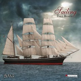 Sailing Tall Boats - 2015 Calendar Calendars