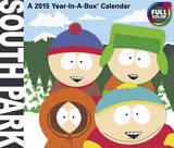 South Park - 2015 Boxed Calendar Calendars