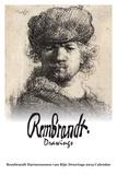 Rembrandt Drawings - 2015 Calendar Calendars