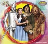 The Wizard of Oz - 2015 Calendar Kalendere