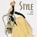 Style - 2015 Calendar Calendars
