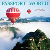 Passport to the World - 2015 Calendar Calendars