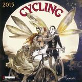 Cycling Through History - 2015 Calendar Calendars
