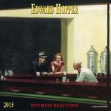 Edward Hopper - 2015 Calendar Calendars
