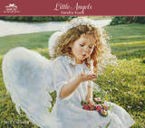 Sandra Kuck- Little Angels - 2015 Calendar Calendars