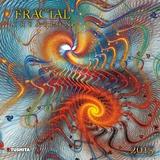 Fractal Creation - 2015 Calendar Calendars