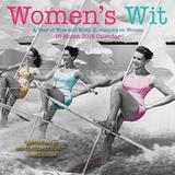 Womens Wit - 2015 Mini Calendar Calendars
