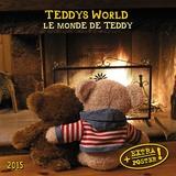 Teddy World - 2015 Calendar Calendars