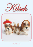 Kitsch - 2015 Calendar Calendars