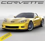 Corvette - 2015 Calendar Calendars